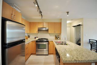 "Photo 4: 303 4728 DAWSON Street in Burnaby: Brentwood Park Condo for sale in ""MONTAGE"" (Burnaby North)  : MLS®# R2517655"