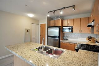 "Photo 6: 303 4728 DAWSON Street in Burnaby: Brentwood Park Condo for sale in ""MONTAGE"" (Burnaby North)  : MLS®# R2517655"