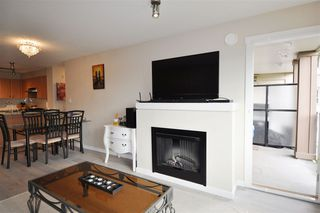 "Photo 10: 303 4728 DAWSON Street in Burnaby: Brentwood Park Condo for sale in ""MONTAGE"" (Burnaby North)  : MLS®# R2517655"