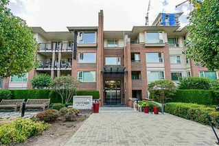 "Photo 1: 303 4728 DAWSON Street in Burnaby: Brentwood Park Condo for sale in ""MONTAGE"" (Burnaby North)  : MLS®# R2517655"