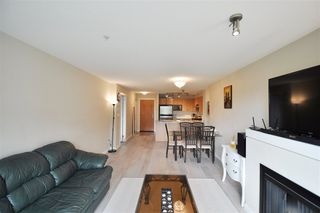 "Photo 7: 303 4728 DAWSON Street in Burnaby: Brentwood Park Condo for sale in ""MONTAGE"" (Burnaby North)  : MLS®# R2517655"