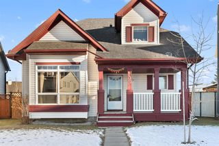 Main Photo: 30 Martha's Meadow Bay NE in Calgary: Martindale Detached for sale : MLS®# A1055536
