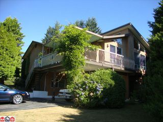 Photo 1: 7710 ALPINE Place in Mission: Mission BC House for sale : MLS®# F1223628