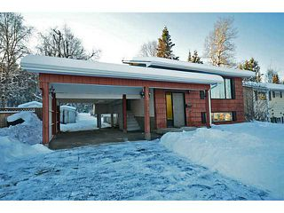 Photo 2: 8157 ROCHESTER Crescent in Prince George: Lower College House for sale (PG City South (Zone 74))  : MLS®# N223527