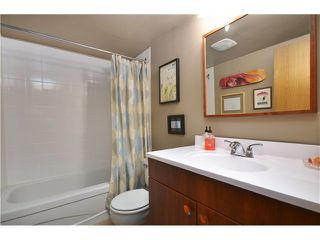 "Photo 8: 408 1026 QUEENS Avenue in New Westminster: Uptown NW Condo for sale in ""AMARA TERRACE"" : MLS®# V1000368"