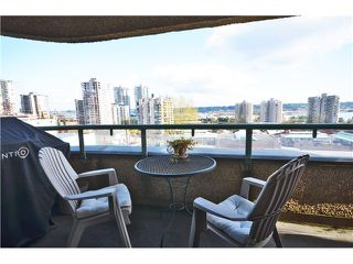 "Photo 9: 408 1026 QUEENS Avenue in New Westminster: Uptown NW Condo for sale in ""AMARA TERRACE"" : MLS®# V1000368"