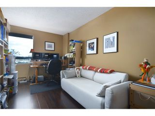 "Photo 7: 408 1026 QUEENS Avenue in New Westminster: Uptown NW Condo for sale in ""AMARA TERRACE"" : MLS®# V1000368"