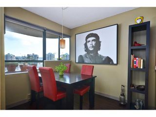 "Photo 3: 408 1026 QUEENS Avenue in New Westminster: Uptown NW Condo for sale in ""AMARA TERRACE"" : MLS®# V1000368"