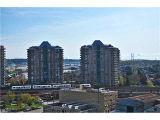 "Photo 10: 408 1026 QUEENS Avenue in New Westminster: Uptown NW Condo for sale in ""AMARA TERRACE"" : MLS®# V1000368"