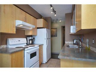 "Photo 4: 408 1026 QUEENS Avenue in New Westminster: Uptown NW Condo for sale in ""AMARA TERRACE"" : MLS®# V1000368"