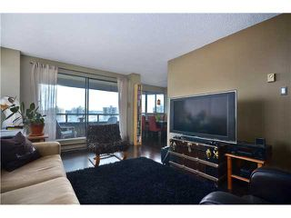 "Photo 2: 408 1026 QUEENS Avenue in New Westminster: Uptown NW Condo for sale in ""AMARA TERRACE"" : MLS®# V1000368"