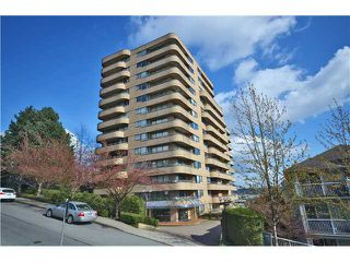 "Photo 1: 408 1026 QUEENS Avenue in New Westminster: Uptown NW Condo for sale in ""AMARA TERRACE"" : MLS®# V1000368"