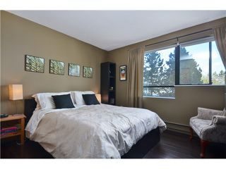 "Photo 5: 408 1026 QUEENS Avenue in New Westminster: Uptown NW Condo for sale in ""AMARA TERRACE"" : MLS®# V1000368"