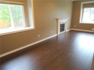 Photo 6: 3188 GILMORE Avenue in Burnaby: Central BN Townhouse for sale (Burnaby North)  : MLS®# V1009445