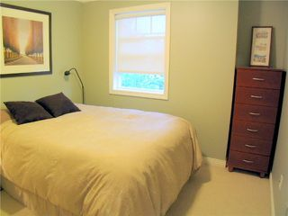 Photo 9: 3188 GILMORE Avenue in Burnaby: Central BN Townhouse for sale (Burnaby North)  : MLS®# V1009445