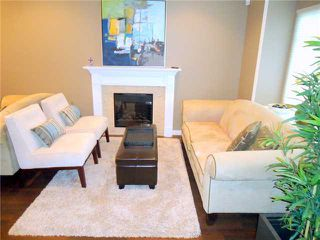 Photo 7: 3188 GILMORE Avenue in Burnaby: Central BN Townhouse for sale (Burnaby North)  : MLS®# V1009445