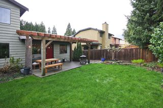 Photo 15: 1084 Lombardy Drive in Port Coquitlam: Home for sale : MLS®# V815672