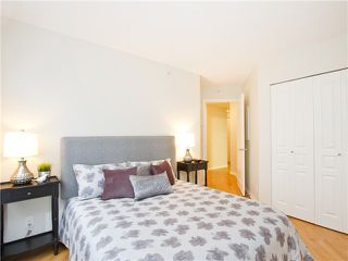 "Photo 15: 706 1575 W 10TH Avenue in Vancouver: Fairview VW Condo for sale in ""THE TRITON"" (Vancouver West)  : MLS®# V1020833"
