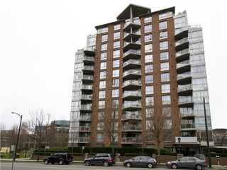 "Photo 20: 706 1575 W 10TH Avenue in Vancouver: Fairview VW Condo for sale in ""THE TRITON"" (Vancouver West)  : MLS®# V1020833"