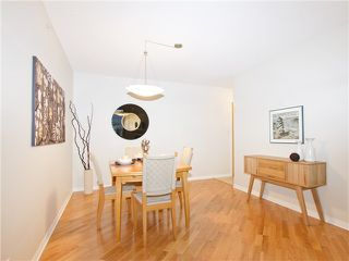 "Photo 5: 706 1575 W 10TH Avenue in Vancouver: Fairview VW Condo for sale in ""THE TRITON"" (Vancouver West)  : MLS®# V1020833"