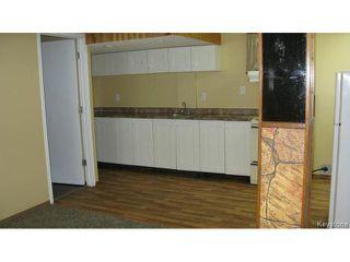 Photo 15: 1062 McLeod Avenue in WINNIPEG: North Kildonan Single Family Attached for sale (North East Winnipeg)  : MLS®# 1412031