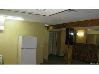 Photo 12: 1062 McLeod Avenue in WINNIPEG: North Kildonan Single Family Attached for sale (North East Winnipeg)  : MLS®# 1412031
