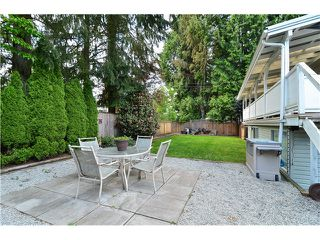 Photo 20: 3391 OXFORD ST in Port Coquitlam: Glenwood PQ House for sale : MLS®# V1062458