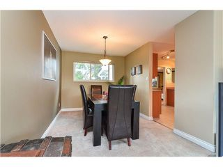 Photo 5: 3391 OXFORD ST in Port Coquitlam: Glenwood PQ House for sale : MLS®# V1062458
