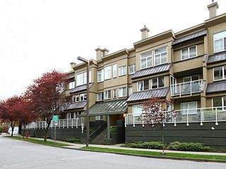 Photo 15: # 302 650 MOBERLY RD in Vancouver: False Creek Condo for sale (Vancouver West)  : MLS®# V1059432