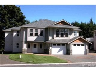 Photo 1:  in VICTORIA: La Mill Hill Single Family Detached for sale (Langford)  : MLS®# 387688