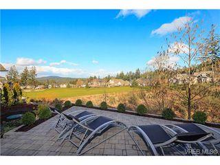 Photo 3: 2071 Hedgestone Lane in VICTORIA: La Bear Mountain Residential for sale (Langford)  : MLS®# 339240