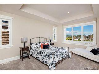 Photo 14: 2071 Hedgestone Lane in VICTORIA: La Bear Mountain Residential for sale (Langford)  : MLS®# 339240