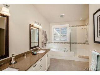 Photo 15: 2071 Hedgestone Lane in VICTORIA: La Bear Mountain Residential for sale (Langford)  : MLS®# 339240
