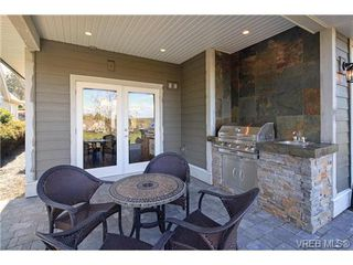 Photo 19: 2071 Hedgestone Lane in VICTORIA: La Bear Mountain Residential for sale (Langford)  : MLS®# 339240