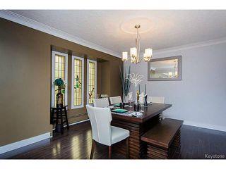 Photo 5:  in WINNIPEG: River Heights / Tuxedo / Linden Woods Residential for sale (South Winnipeg)  : MLS®# 1420084