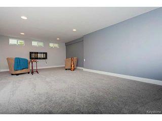 Photo 19:  in WINNIPEG: River Heights / Tuxedo / Linden Woods Residential for sale (South Winnipeg)  : MLS®# 1420084