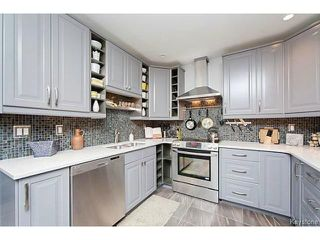 Photo 7:  in WINNIPEG: River Heights / Tuxedo / Linden Woods Residential for sale (South Winnipeg)  : MLS®# 1420084