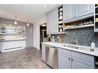 Photo 8:  in WINNIPEG: River Heights / Tuxedo / Linden Woods Residential for sale (South Winnipeg)  : MLS®# 1420084
