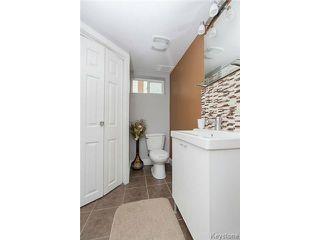 Photo 17:  in WINNIPEG: River Heights / Tuxedo / Linden Woods Residential for sale (South Winnipeg)  : MLS®# 1420084