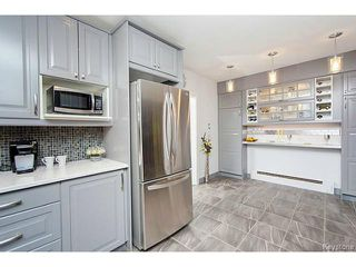 Photo 10:  in WINNIPEG: River Heights / Tuxedo / Linden Woods Residential for sale (South Winnipeg)  : MLS®# 1420084