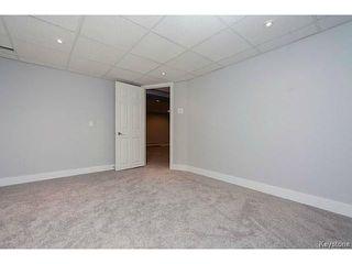 Photo 18:  in WINNIPEG: River Heights / Tuxedo / Linden Woods Residential for sale (South Winnipeg)  : MLS®# 1420084