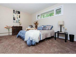 Photo 12:  in WINNIPEG: River Heights / Tuxedo / Linden Woods Residential for sale (South Winnipeg)  : MLS®# 1420084