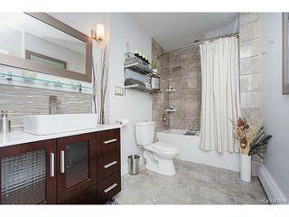 Photo 15:  in WINNIPEG: River Heights / Tuxedo / Linden Woods Residential for sale (South Winnipeg)  : MLS®# 1420084