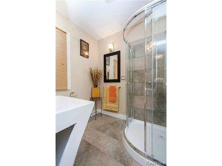 Photo 14:  in WINNIPEG: River Heights / Tuxedo / Linden Woods Residential for sale (South Winnipeg)  : MLS®# 1420084
