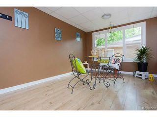 Photo 20:  in WINNIPEG: River Heights / Tuxedo / Linden Woods Residential for sale (South Winnipeg)  : MLS®# 1420084