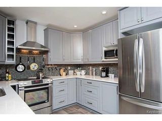Photo 9:  in WINNIPEG: River Heights / Tuxedo / Linden Woods Residential for sale (South Winnipeg)  : MLS®# 1420084