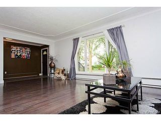 Photo 4:  in WINNIPEG: River Heights / Tuxedo / Linden Woods Residential for sale (South Winnipeg)  : MLS®# 1420084