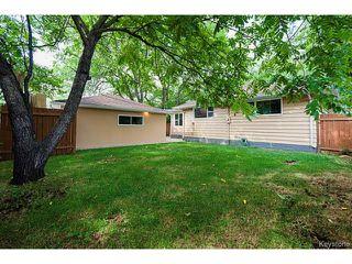 Photo 2:  in WINNIPEG: River Heights / Tuxedo / Linden Woods Residential for sale (South Winnipeg)  : MLS®# 1420084