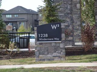 Photo 20: # 408 1238 WINDERMERE WY in Edmonton: Zone 56 Condo for sale : MLS®# E3391418