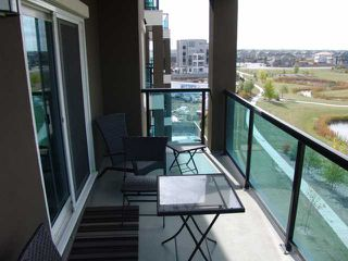 Photo 7: # 408 1238 WINDERMERE WY in Edmonton: Zone 56 Condo for sale : MLS®# E3391418